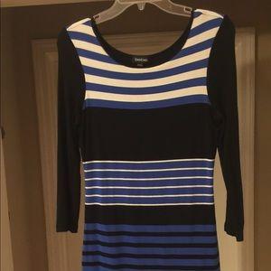 Bebe dress size M